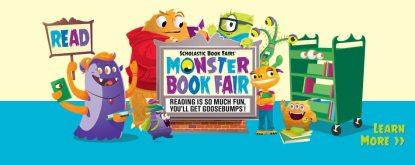 Monster Book Fair USE