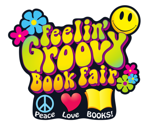 Groovy Book Fair