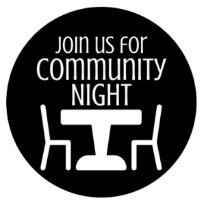 CESCommunity Night