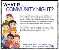CommunityNight